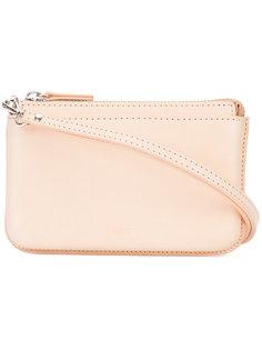 сумочка со съемной лямкой A.P.C.