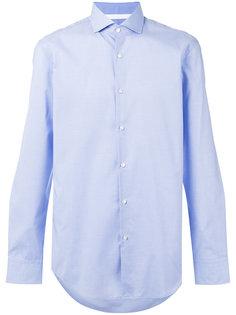 классическая рубашка Boss Hugo Boss