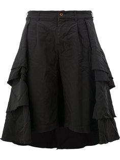 пышная юбка  Comme Des Garçons