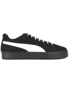 кроссовки с перфорацией Puma