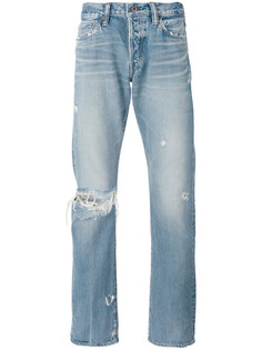 джинсы Masaki кроя слим Simon Miller