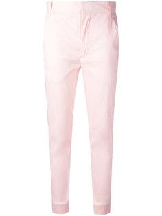 укороченные брюки Mercure Haider Ackermann