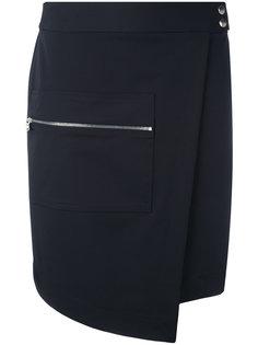 асимметричная юбка Nomia