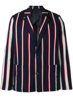 пиджак 4Ever с полосками Henrik Vibskov