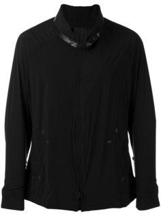 куртка со спинкой в полоску Y3 Sport