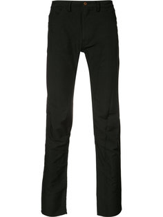 прямые брюки-чинос Comme Des Garçons Homme Plus