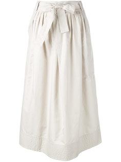 юбка со складками Nehera