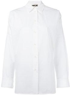 рубашка бойфренда  Hache