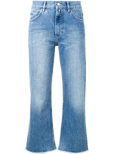 укороченные джинсы Close Hope