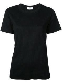 футболка в рубчик Astraet