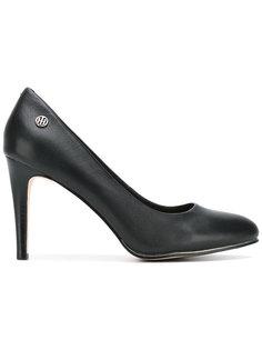 классические туфли-лодочки Tommy Hilfiger