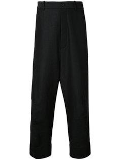 свободные брюки Forme Dexpression