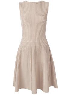платье с расклешенной юбкой Antonino Valenti