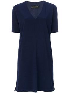 платье Aloissan By Malene Birger