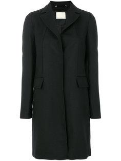 пальто кроя миди на пуговицах By Malene Birger