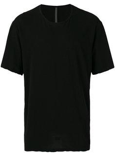 футболка с круглым вырезом Kazuyuki Kumagai