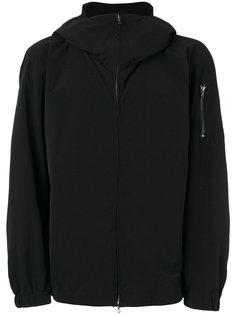 куртка с капюшоном Attachment