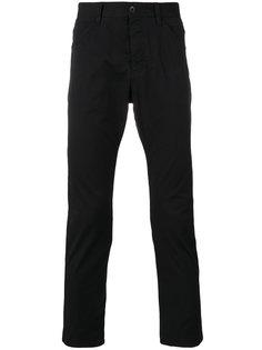 укороченные джинсы скинни Attachment