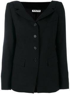 пиджак на пуговицах Aalto