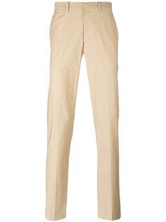 брюки-чинос Theory