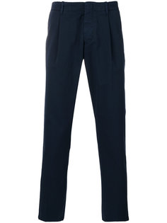классические брюки Fay Fay
