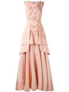 платье Mogul Talbot Runhof