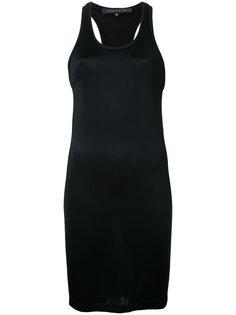 платье мини Barbara Bui