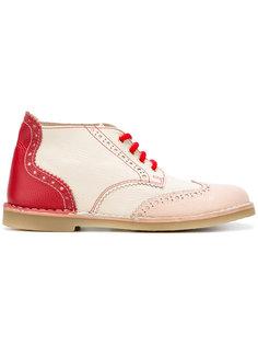 ботинки Minime Henrik Vibskov