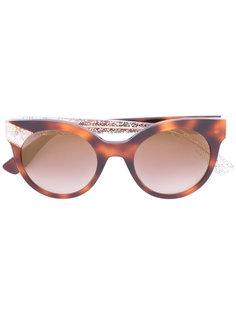 солнцезащитные очки Mirtas Jimmy Choo Eyewear