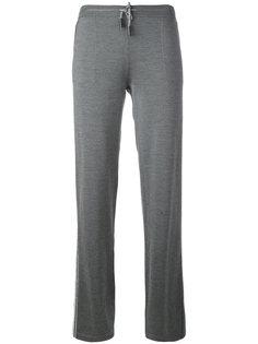 брюки мешковатого кроя Eleventy