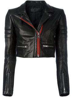 байкерская куртка Miza  Haider Ackermann