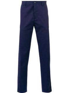 зауженные брюки Mp  Massimo Piombo