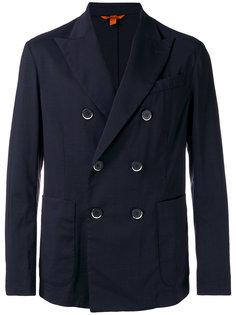 двубортный пиджак Barena