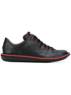 кроссовки со шнуровкой Camper