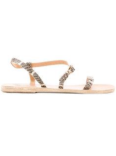 сандалии Niove Ancient Greek Sandals