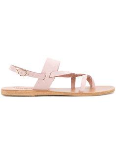 сандалии Alethea  Ancient Greek Sandals