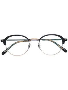 очки в круглой оправе  Yellows Plus