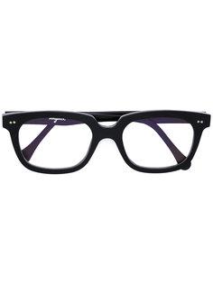 очки в оправе квадратной формы Vinylize
