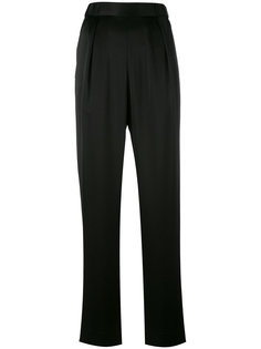 брюки строгого кроя Dvf Diane Von Furstenberg