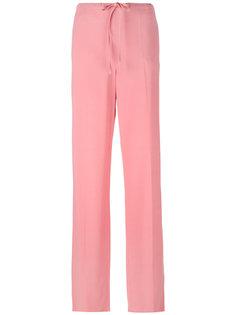 классические брюки Agnona