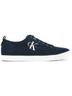 кроссовки с логотипом Ck Jeans