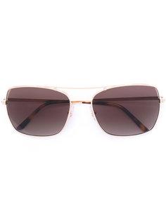 солнцезащитные очки Santos Cartier