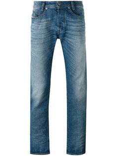джинсы кроя слим Akee  Diesel