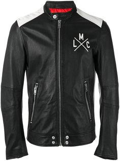 куртка  с воротником-стойкой Diesel