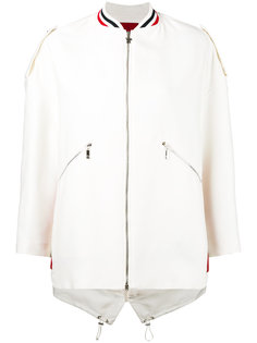 куртка Piene B Moncler Gamme Rouge