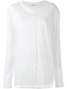 футболка Tavi с длинными рукавами Damir Doma
