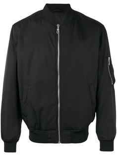 классическая куртка-бомбер  Kenzo