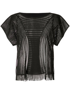 блузка A-Poc Motion Pleats Please By Issey Miyake
