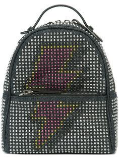 рюкзак с заклепками Les Petits Joueurs