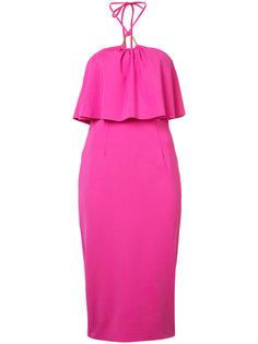 двухслойное платье Trina Turk